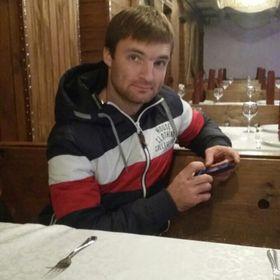 Воскресенский Максим Владимирович