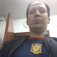 Jose Carlos Garcia Perez