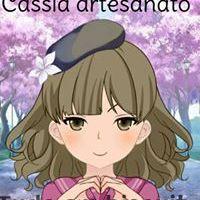 Cassia Regina