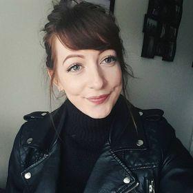 Rachel Aston