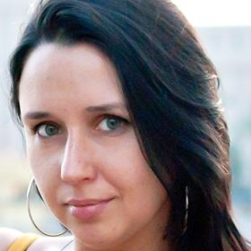 Elena Serebrova