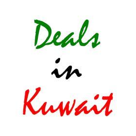 Deals In Kuwait