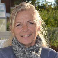 Anita Teigen