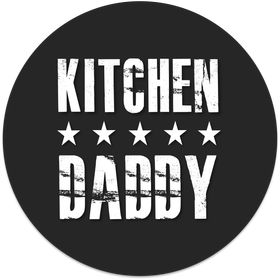 Kitchen Daddy