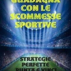 Guadagna Scommesse Sportive