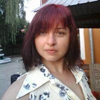 Mihaela Georgiana Tamas
