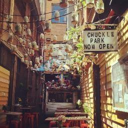 Chuckle Park