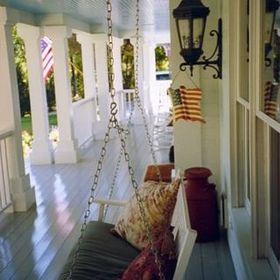 FrontPorch Nation