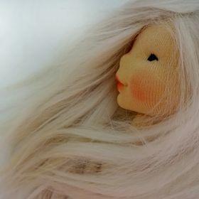 Pavlova Dolls
