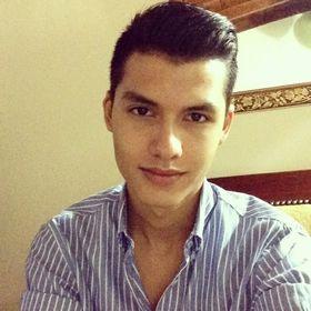 Andres Montoya