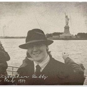 1930sGentleman