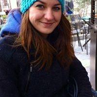 Sotiria Karantza