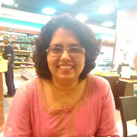 Bharti Bhasin
