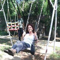 Monica Lucia Pinilla Gustoff