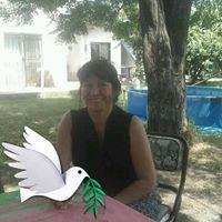 Liliana Raqel Rojas