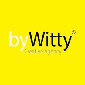 byWitty Creative Agency
