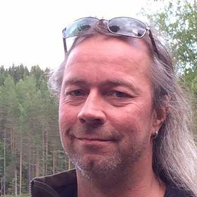 Dag Holdhus Rødsjø