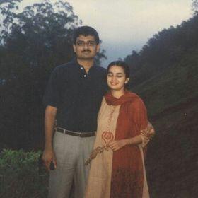 Jyothi Srikanth