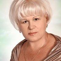 Елена Петручук