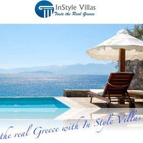 InStyle Villas