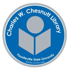 Charles W. Chesnutt Library