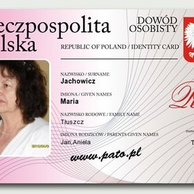 Maria Jachowicz