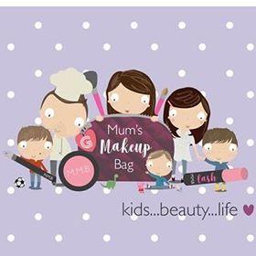 Mums Makeup Bag