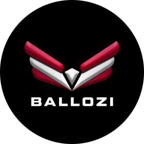 Ballozi Watch Faces