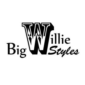 BigWillieStyles