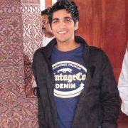 Chirag Harwani