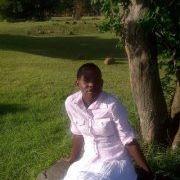 Chipo Chisave Mbweso