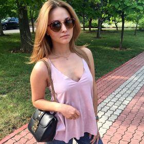 Zolenko Kristina