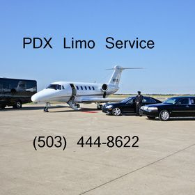 PDX Limo Service