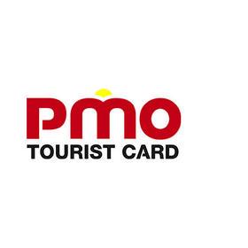PMO Tourist Card - Palermo (ITA)