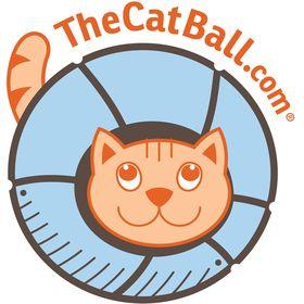 The Cat Ball - Modern Cat Beds