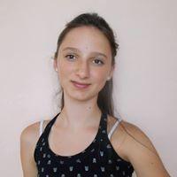Jessica Horniakova