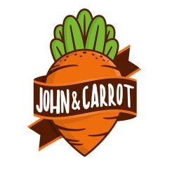JOHN & CARROT