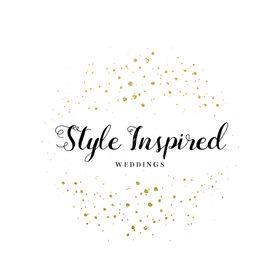 Style Inspired Weddings