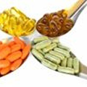 Vitamins-Minerals Supplements