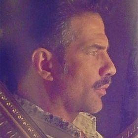 Elvis Restaino