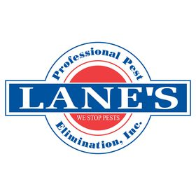 Lane's Professional Pest Elimination