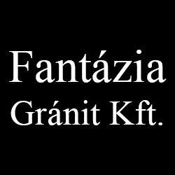 Fantázia Gránit Kft.