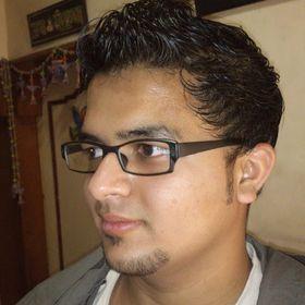 Jalpan Trivedi