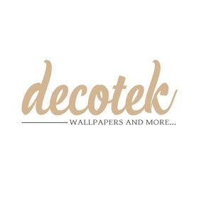Decotek Wallpapers & Home Decor