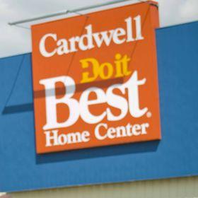 Cardwell Home Center