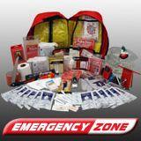 Emergency Zone - Outdoor & Preparedness