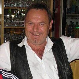 Arnold Horváth