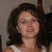 Vera Zhyvotkova