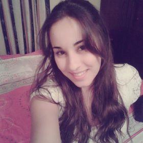 Alexia Ariela Ferreyra Colliard