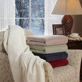 Stay Warm Blankets